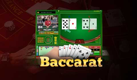 baccaratgamehit